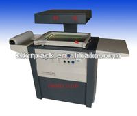 vacuum skin wrapping machine,high performance,ready stock