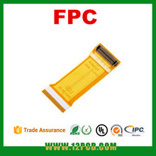 Yunjie PCB,camera module fpc FPC Polyimide Film Electronic Application FPC Flat Cable flexible printed circuit