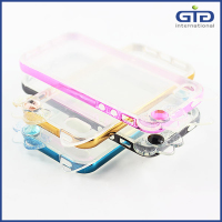 [GGIT] Latest Hot Sale TPU Mobile Phone Case Cover for iPhone 5s