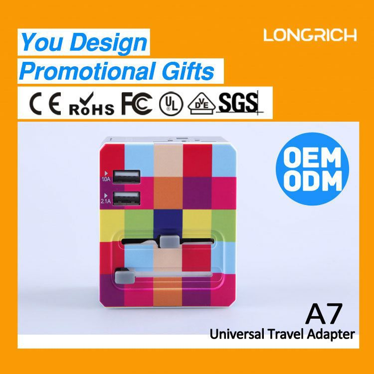 LongRich trading business ideas special design 2014 promotional gift