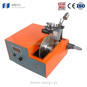 SYJ-160 Low Speed Diamond Saw