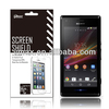 For Sony xperia m dual clear screen guard (High Clear)