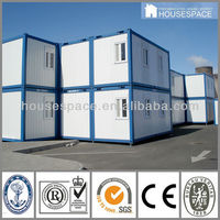 Pre fabricated container hosue