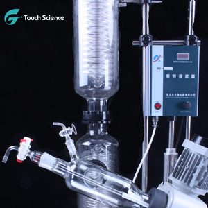 Chemistry Glassware Distiller Lab Reflux Condenser Tube in/for Distillation Column