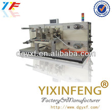 2014 High Quality Service Two-station rotary die cut machine paper