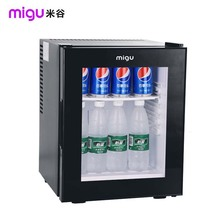 mini fridge 30l /mini bar electric refrigerator for hotel room