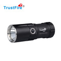 Trustfire A9 800LM rechargeable emergency led flashlight with Xml2 Led