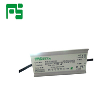 Waterproof ip67 constant current adjustable led power supply driver 60a 5v 300w 5 years warranty