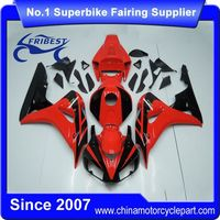 FFKHD020 Body Work Cowling For CBR1000RR CBR 1000RR 2006 2007 Motorcycle Fairing HB036
