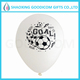 wholesale promotional inflatable latex water balloon white