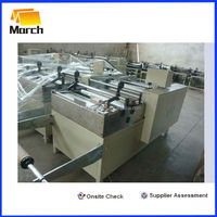 Automobile Filter Paper Pleating Machines Manufacturer