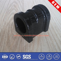Polyurethane Anti Roll Bar Bushing / PU & Urethane Bushing