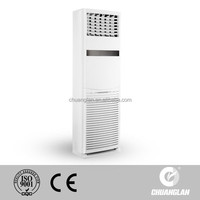floor standing solar air conditioner hot and cold