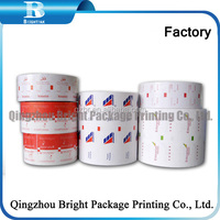 greaseproof waterproof PE coated paper/white PE Paper, PE laminated paper China factory made