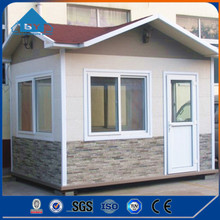 Mobile Homes Steel Structure House Prefabricated House