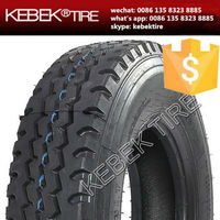 Wholesale light truck tire 7.00-16 for sale made in China