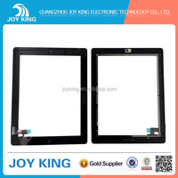 alibaba express touch screen for ipad 2 repair parts with cheap price