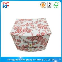 New style lacquer jewelry box