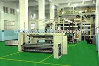 2200MM PP spunbond non woven fabric machine