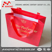 Factory Wholesale Printed paper bag extra large