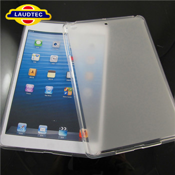 Soft Case For iPad mini 2 , matte tpu case for iPad mini2