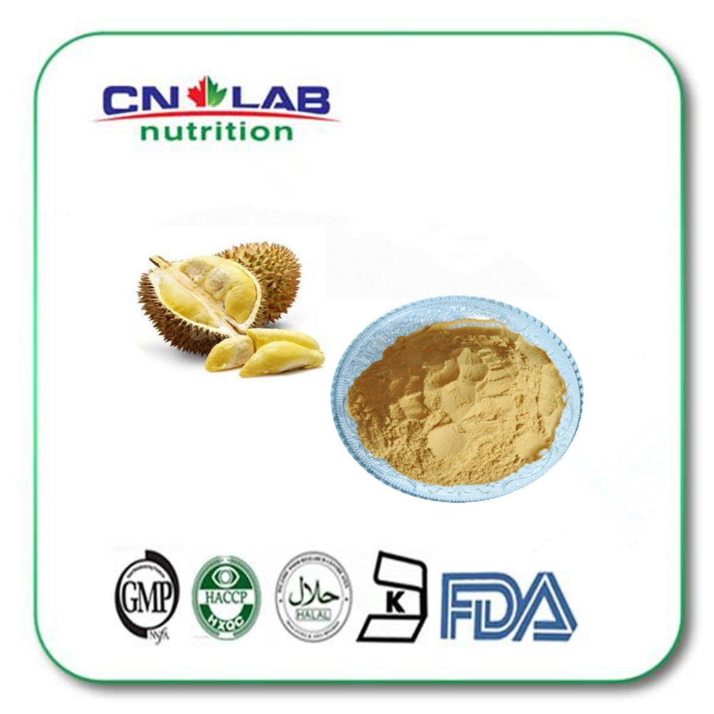 Natural durian powder /durian extract powder/durian fruit powder