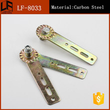 Manufacturer supply factory price folding bed parts/sofa bett hinge