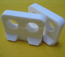 95% alumina al2o3 electronic ceramics support