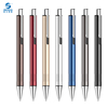 Custom Logo Engraved Metal Ball Pen