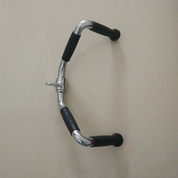 Good Quality and Cheap Price Long Length Handle for GYM Strength Training