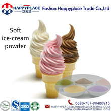 Macdonald Ice Cream Raw Material, Soft Ice Cream Powder