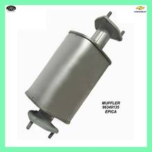 Auto Front Muffler for CHEVROLET EPICA 96349135