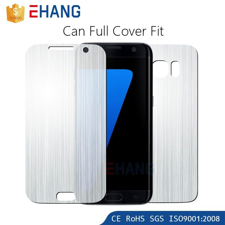 Low price china mobile phone full cover screen protector for htc one m9
