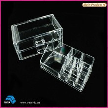Hot new products for 2015 Plastic Bread Bin Clear Cosmetic Container