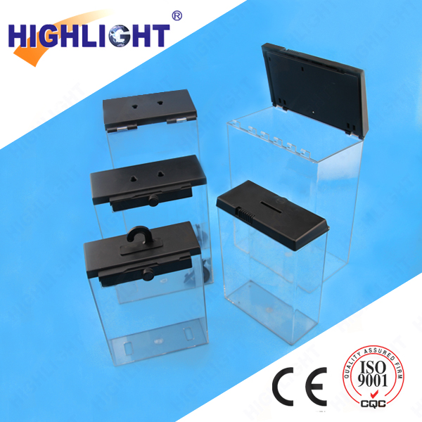 HIGHLIGHT S028 EAS anti-theft box,security box ,AM safer, CD safer box Hot Wholesale