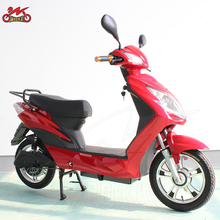 E-mark 500w Scooter Pedal assisted Motor Scooter Cheap Electric Motorbike