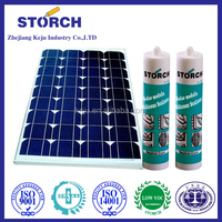 N880 Good Quality Weather Resistance Thermal insulation solar panels silicone sealant