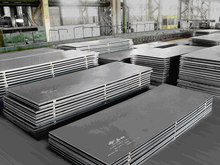 anti-corrosion steel plates and High-strength Steel Plate