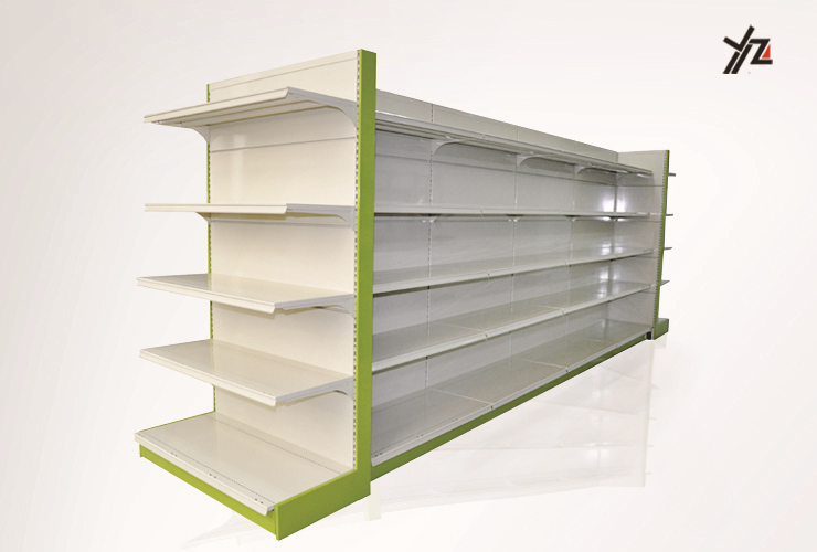 Vendor Display Racks Display Rack Supermarket Shelves/adjustable steel shelving/Snack retail display rack