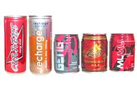 Supply All Kinds Of Power Energy Drink
