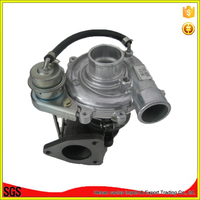 Auto spare parts toyota turbocharger 2KD 17201-30080