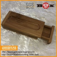 wholesale high quality luxury small unfinished wooden boxes