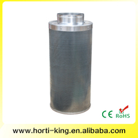 Hydroponic farming systems activated carbon filter industrial activated carbon air filter