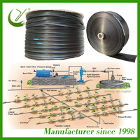 agri fruit farming plant watering drip irrigation system design for farm