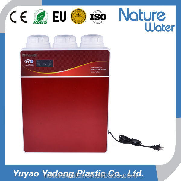 nature <strong>water</strong>/5 stage alkaine ro <strong>water</strong> purifier with box
