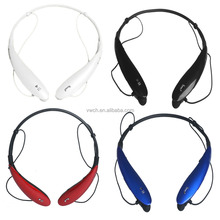 Stereo Bluetooth Headset Neckband Style HBS800 Headphone In Ear Bluetooth Headset
