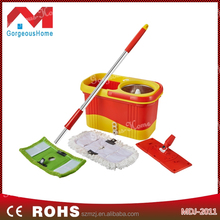 Newest products easy magic mop multiple changeable magic mop