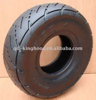 3.00-4 Tire for Scooter and Turf Saver