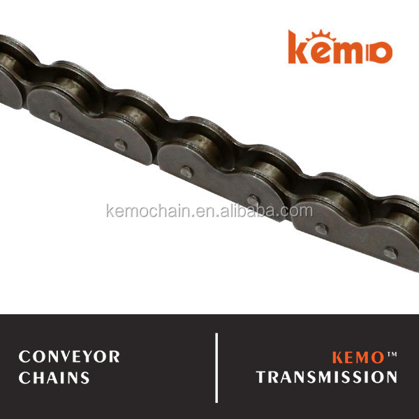 industrial chain special attachment conveyor chain chain sprocket