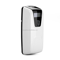 YK3590 battery LCD automatic hotel remote control air freshener dispenser / scent dispensers